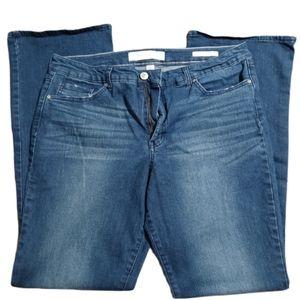 VTG Vintage X America Boot Cut Jeans